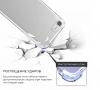 Панель Armorstandart Air Force для Xiaomi Mi 10 lite Transparent (ARM56675) рис.3