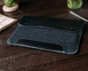 Чехол для ноутбука Gmakin для Macbook Pro 13 New черный, на кнопках (GM01-13New) мал.9