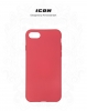 Панель ArmorStandart ICON Case for Apple iPhone SE 2020/8/7 Red рис.3