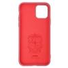 Панель ArmorStandart ICON Case for Apple iPhone 11 Pro Red (ARM56699) рис.2