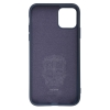 Панель ArmorStandart ICON Case for Apple iPhone 11 Dark Blue (ARM56702) рис.2