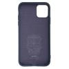 Панель ArmorStandart ICON Case for Apple iPhone 11 Dark Blue (ARM56702) мал.2