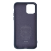 Панель ArmorStandart ICON Case for Apple iPhone 11 Pro Dark Blue (ARM56706) рис.2