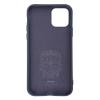 Панель ArmorStandart ICON Case for Apple iPhone 11 Pro Dark Blue (ARM56706) мал.2