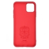 Панель ArmorStandart ICON Case for Apple iPhone 11 Pro Max Red (ARM56710) рис.2