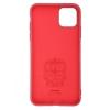 Панель ArmorStandart ICON Case for Apple iPhone 11 Pro Max Red (ARM56710) мал.2