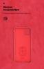 Панель ArmorStandart ICON Case for Apple iPhone 11 Pro Max Red (ARM56710) рис.4