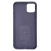 Панель ArmorStandart ICON Case for Apple iPhone 11 Pro Max Dark Blue (ARM56713) рис.2