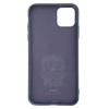 Панель ArmorStandart ICON Case for Apple iPhone 11 Pro Max Dark Blue (ARM56713) мал.2