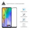 Защитное стекло Armorstandart Full Glue для Huawei Y6p 2020 Black (ARM56724) рис.2