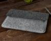 Чехол для ноутбука Gmakin для Macbook Air/Pro 13,3 черно-серый (GM05) мал.10