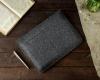 Чехол для ноутбука Gmakin для Macbook Air/Pro 13,3 черно-серый (GM05) мал.7