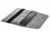 Чехол для планшета Gmakin для iPad 9.7/10.5 светло-серый, горизонтальный, на резинке (GT03) мал.5