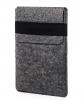 Чехол для планшета Gmakin для iPad 9.7/10.5 светло-серый, вертикальный, на резинке (GT04) мал.1