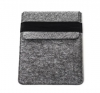 Чехол для планшета Gmakin для iPad 9.7/10.5 светло-серый, вертикальный, на резинке (GT04) мал.3