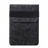 Чехол для планшета Gmakin для iPad 9.7/10.5 темно-серый, вертикальный, на резинке (GT05) мал.2