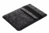 Чехол для планшета Gmakin для iPad 9.7/10.5 темно-серый, вертикальный, на резинке (GT05) мал.3
