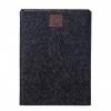 Чехол для планшета Gmakin для iPad 9.7/10.5 темно-серый, вертикальный (GT06) мал.2