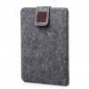 Чехол для планшета Gmakin для iPad 9.7/10.5 светло-серый, на липучке (GT07) мал.1