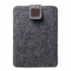 Чехол для планшета Gmakin для iPad 9.7/10.5 светло-серый, на липучке (GT07) мал.2