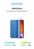 Чехол Armorstandart Smart Folio для iPad Pro 11 2020 Light Blue мал.2