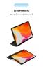 Чехол Armorstandart Smart Case для iPad Pro 12.9 2020 / 2021 Black мал.4