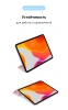 Чехол Armorstandart Smart Case для iPad Pro 12.9 2020 / 2021 Pink Sand мал.4