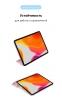 Чехол Armorstandart Smart Case для iPad Pro 11 2020 / 2021 Pink Sand мал.4