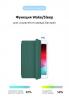 Чехол Armorstandart Smart Case для iPad Pro 11 2020 / 2021 Pine Green мал.3