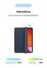 Чехол Armorstandart Smart Case для iPad Pro 11 2020 / 2021 Midnight Blue мал.3