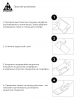 Защитное стекло Armorstandart Full Glue Curved для Samsung Note 10 Lite Black (ARM56760) мал.6