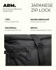 Рюкзак Armorstandart UN1T Black (ARM56787) рис.4