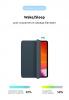 Чехол Armorstandart Smart Case для iPad Pro 12.9 2020 / 2021 Pine Green мал.3
