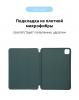 Чехол Armorstandart Smart Case для iPad Pro 12.9 2020 / 2021 Pine Green мал.5