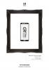 Защитное стекло Armorstandart Icon для Huawei Y5p Black (ARM56793-GIC-BK) мал.3