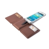 Seyvr Phone Charging Wallet 1400mAh micro-usb Brown рис.1