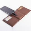 Seyvr Phone Charging Wallet 1400mAh lightning Brown мал.1