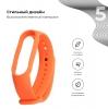 Xiaomi ремешок Mi Band 5 (Orange) рис.2