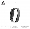 Ремешок Armorstandart Metal Band для Xiaomi Mi Band 5 Black рис.4