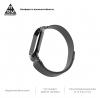Ремешок Armorstandart Milanese Magnetic Band для Xiaomi Mi Band 5 Black рис.4