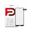 Защитное стекло ArmorStandart Pro для Nokia 2.3 Black (ARM57055) рис.1