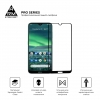 Защитное стекло ArmorStandart Pro для Nokia 2.3 Black (ARM57055) мал.2