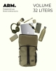 Рюкзак Armorstandart UN1T Green (ARM57032) рис.5