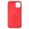 Панель ArmorStandart ICON Case for Apple iPhone 11 Red (ARM56430) рис.2