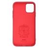 Панель ArmorStandart ICON Case for Apple iPhone 11 Red (ARM56430) рис.2