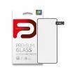 Защитное стекло ArmorStandart Pro для Vivo X50 Black (ARM57079) рис.1