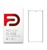 Защитное стекло Armorstandart Full Glue Curved для Samsung Note 20 Ultra (N985) Black (ARM57110) мал.1