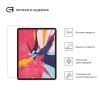 Защитное стекло ArmorStandart Glass.CR для Apple iPad Pro 12.9 2020/2018 (ARM55909-GCL) рис.2