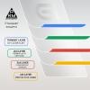 Защитное стекло Armorstandart Full Glue Curved для OPPO Reno4 Pro Black (ARM57177) мал.5