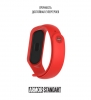 Ремешок ArmorStandart Superhero for Xiaomi Mi Band 6/5 Spider Man Red мал.3